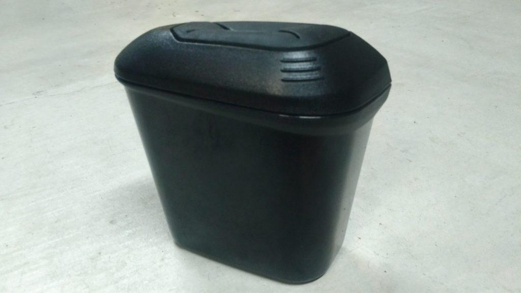 レヴォーグ ゴミ箱
