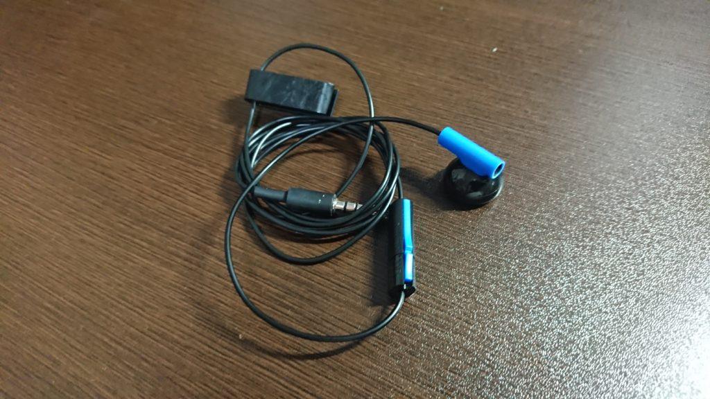 SONY ワイヤレスサラウンドヘッドセット(CUHJ-15001)